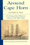 Around Cape Horn - Charles Davis