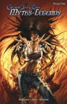 Grimm Fairy Tales Myths and Legends, Volume 4 - Raven Gregory, Troy Brownfield