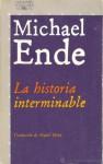 La historia interminable - Michael Ende, Roswitha Quadflieg