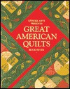 Great American Quilts (Book 7) - Leisure Arts, Leisure Arts
