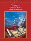 Voyager (Outlander Series #3) - Davina Porter, Diana Gabaldon