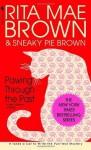 Pawing Through the Past (Mrs. Murphy Mysteries) - Rita Mae Brown