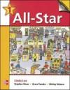 All-Star Audiocassette Program 1 - Linda Lee, Stephen Sloan, Grace Tanaka