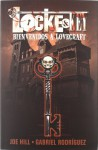 Locke & Key: Bienvenidos a Lovecraft - Joe Hill