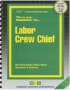 Labor Crew Chief - Jack Rudman