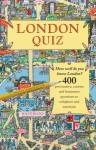 London Quiz - Nick Rennison, Travis Elborough