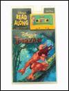 Tarzan Read Along [With Book] - Walt Disney Company
