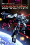 Robotech The Shadow Chronicles Role Playing Game - Kevin Siembieda