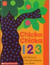 Chicka Chicka 12 3 - Bill Martin Jr., Michael Sampson