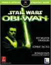 Star Wars Obi-Wan: Prima's Official Strategy Guide - Alice Henderson