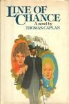 Line of Chance - Thomas Caplan