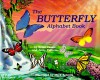 The Butterfly Alphabet Book - Brian Cassie, Jerry Pallotta