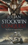 Conquest - Julian Stockwin