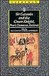 Sir Gawain and the Green Knight, Pearl, Cleanness, Patience (Everyman Library) - Unknown, A.C. Cawley
