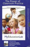 MyEducationLab Pegasus with Pearson eText Student Access Code Card for Learning and Teaching: Research-Baesd Methods - Don Kauchak, Paul Eggen