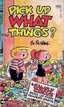 Pick Up What Things? - Bil Keane