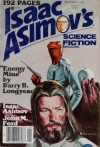Isaac Asimov's Science Fiction Magazine, September 1979 (Vol. 3, No. 9) ) - George H. Scithers, Vincent Di Fate
