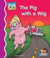 The Pig with a Wig - Anders Hanson