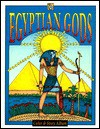 Egyptian Gods - Jenny Williams, Jenny Williams