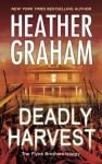 Deadly Harvest (The Flynn Brothers Trilogy) - Heather Graham