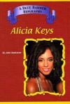 Alicia Keys - John Bankston