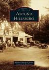 Around Hillsboro - Hillsboro Historical Society, Max Evans