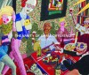 Grayson Perry: The Vanity of Small Differences - Suzanne Moore, Grayson Perry, Caroline Douglas, Adam Lowe