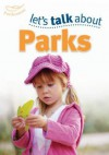Let's Talk about the Park. by Keri Finlayson - Finlayson, Sally Featherstone