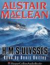 """Hms """"Ulysses"""" - Alistair MacLean"""