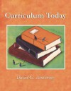 Curriculum Today - David G. Armstrong