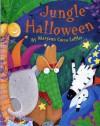 Jungle Halloween - Maryann Cocca-Leffler