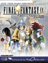 Final Fantasy IX Official Strategy Guide (Video Game Books) - Dan Birlew