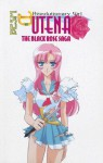 BESM Revolutionary Girl Utena: The Black Rose Saga - Michelle Lyons, James Nicoll