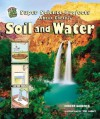 Super Science Projects about Earth's Soil and Water - Robert Gardner, Tom LaBaff