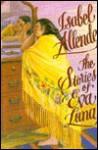 The Stories Of Eva Luna (G K Hall Large Print Book Series) - Isabel Allende