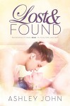 Lost & Found: A Gay Romance Novel (Surf Bay Book 1) - Ashley John