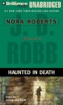 Haunted in Death - J.D. Robb, Susan Ericksen