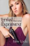 Lethal Experiment: A Donovan Creed Novel - John Locke