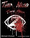 Terra Necro: Tipping Point - Michael Crockett, Jackie Crockett
