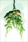 Green Lantern Corps, Vol. 1: To Be a Lantern - Dave Gibbons, Patrick Gleason, Prentis Rollins