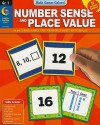 Number Sense and Place Value, Grade 1 - Stephen Davis