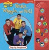 The Wiggles: Shake, Wiggle, and Roll (Pop-Up Songbook) - The Wiggles