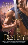 His Destiny (MacGruders, #4) - Diana Cosby