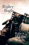 Ripley Bogle - Robert McLiam Wilson