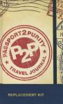 Travel Journal for Passpor2purity - Dennis Rainey, Barbara Rainey