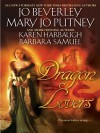 Dragon Lovers - Jo Beverley