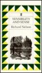 Sensibility and Sense - John Sturrock