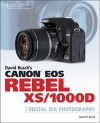 David Busch's Canon EOS Rebel XS/1000D Guide to Digital SLR Photography - David D. Busch