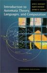 Introduction to Automata Theory, Languages, and Computation - John E. Hopcroft, Rajeev Motwani, Jeffrey D. Ullman