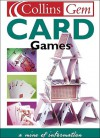 Card Games - HarperCollins, The Diagram Group